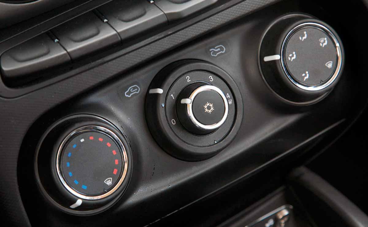 Fiat Argo Drive aire