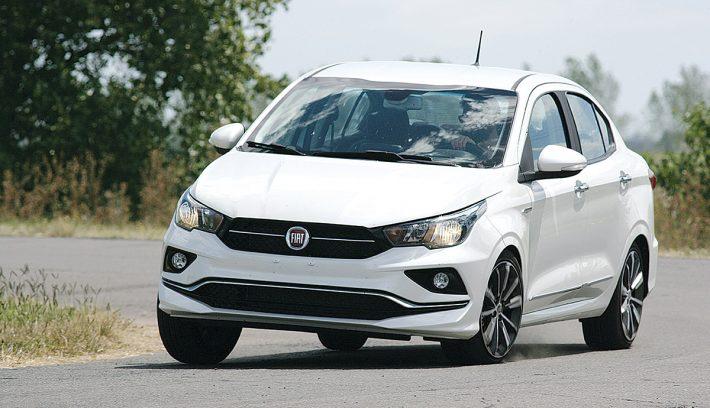 Fiat Cronos Precision Premium 1.8 MT 1