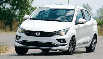 Fiat Cronos Precision Premium