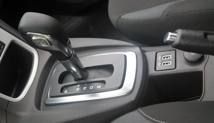 Ford Fiesta SE Plus 1.6 AT 13