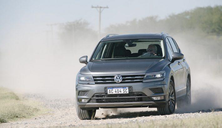 Volkswagen Tiguan 2.0 TSI Allspace 4Motion DSG 1