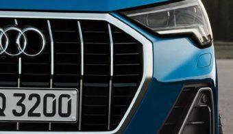 Audi Q3 portada