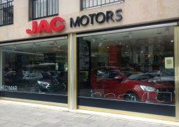 JAC MOTORS Palermo