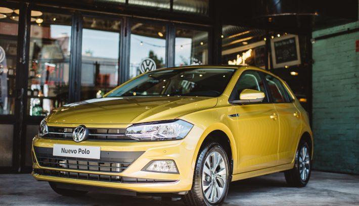 Nuevo Volkswagen Polo Highline 13 1