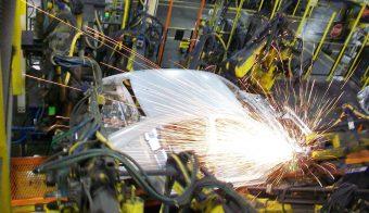 Fábrica de Lordstown en Estados Unidos (Foto: Prensa General Motors).