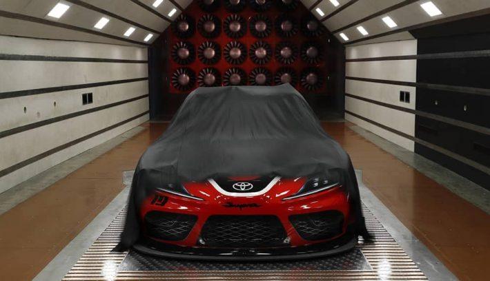 2019 Toyota Supra Preview