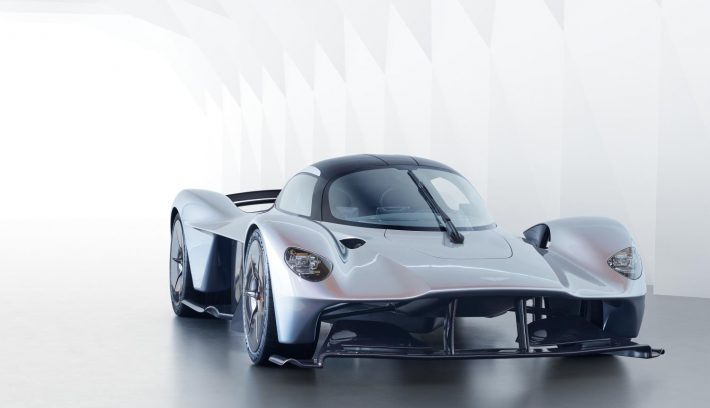 Aston Martin Valkyrie 07