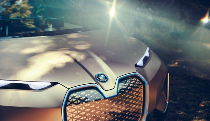 BMW Vision iNEXT 16