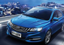 geely emgrand 7 1