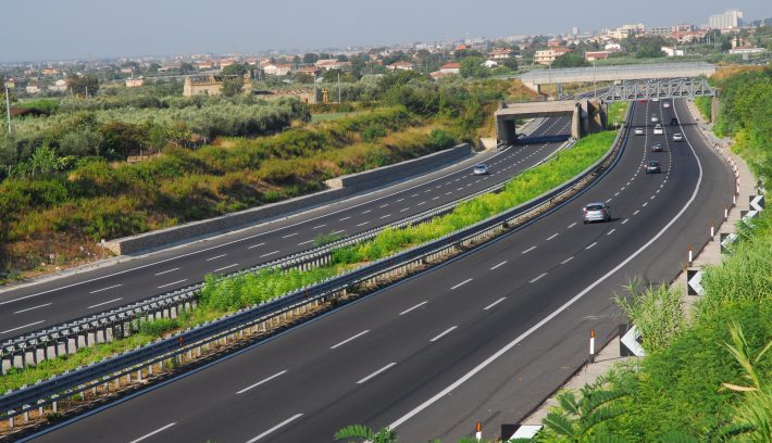 autostrade per litalia 1