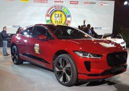 Jaguar I pace AUTO DEL AÑO e1551885972769