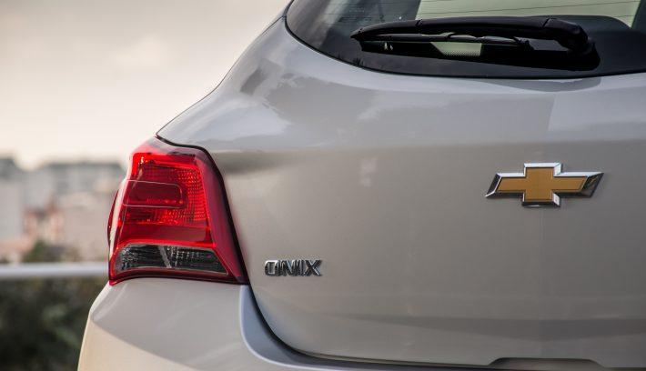 Onix se convierte en marca global de Chevrolet 1