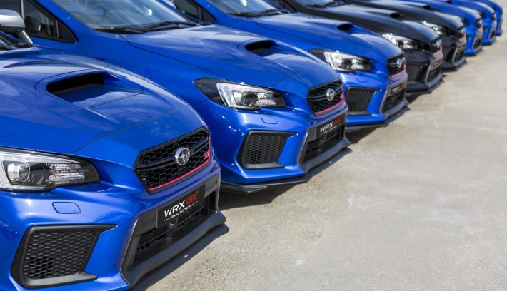 subaru wrx sti final edition 2019 33
