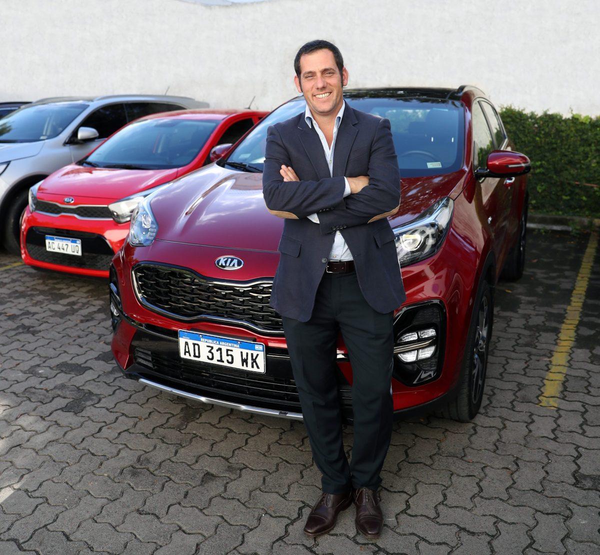 Luciano Ferrari sportage e1557491424674