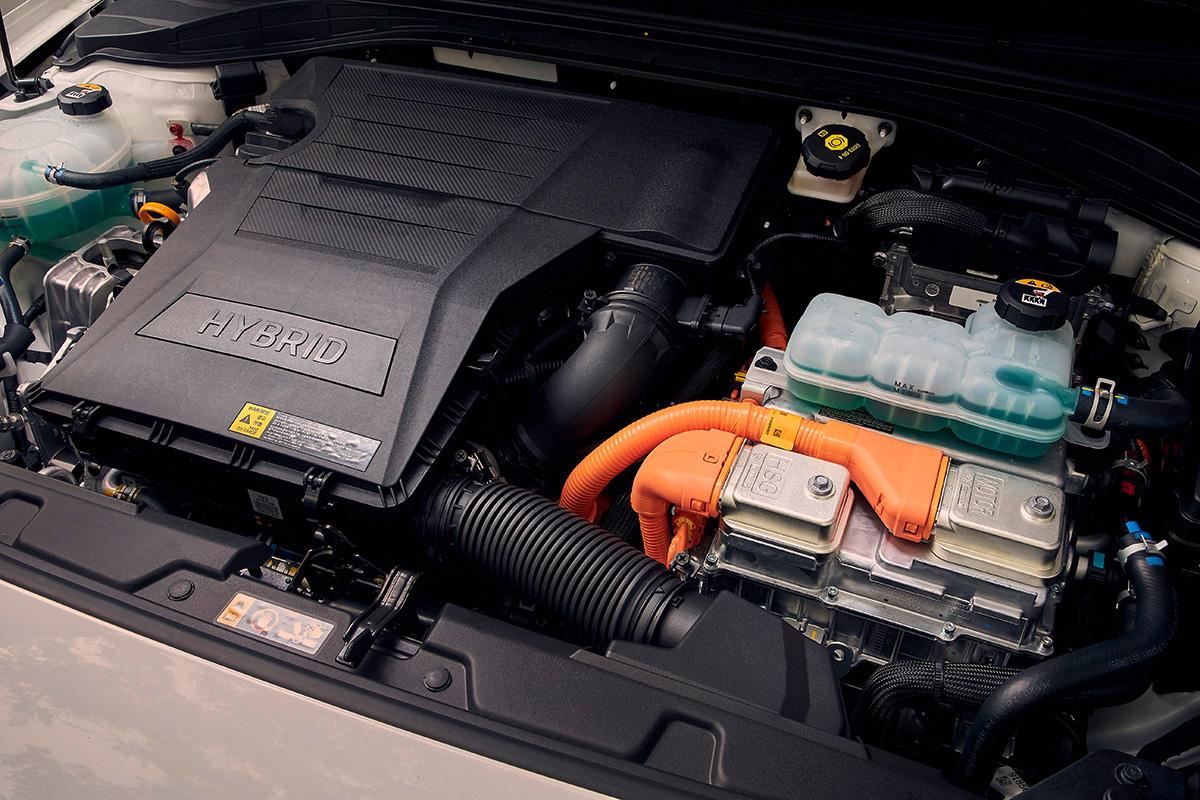 Hyundai Ioniq 2020 b