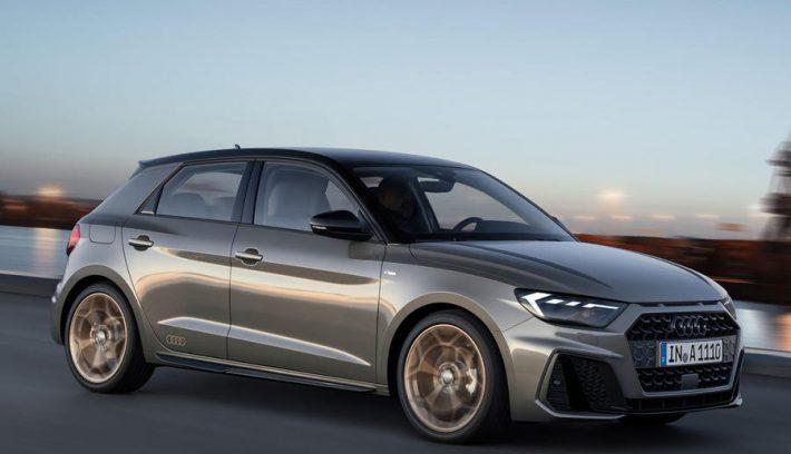 Audi A1 222
