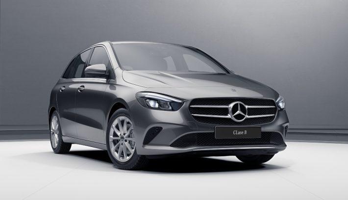 Mercedes Benz Clase B Progressive e1567095795807