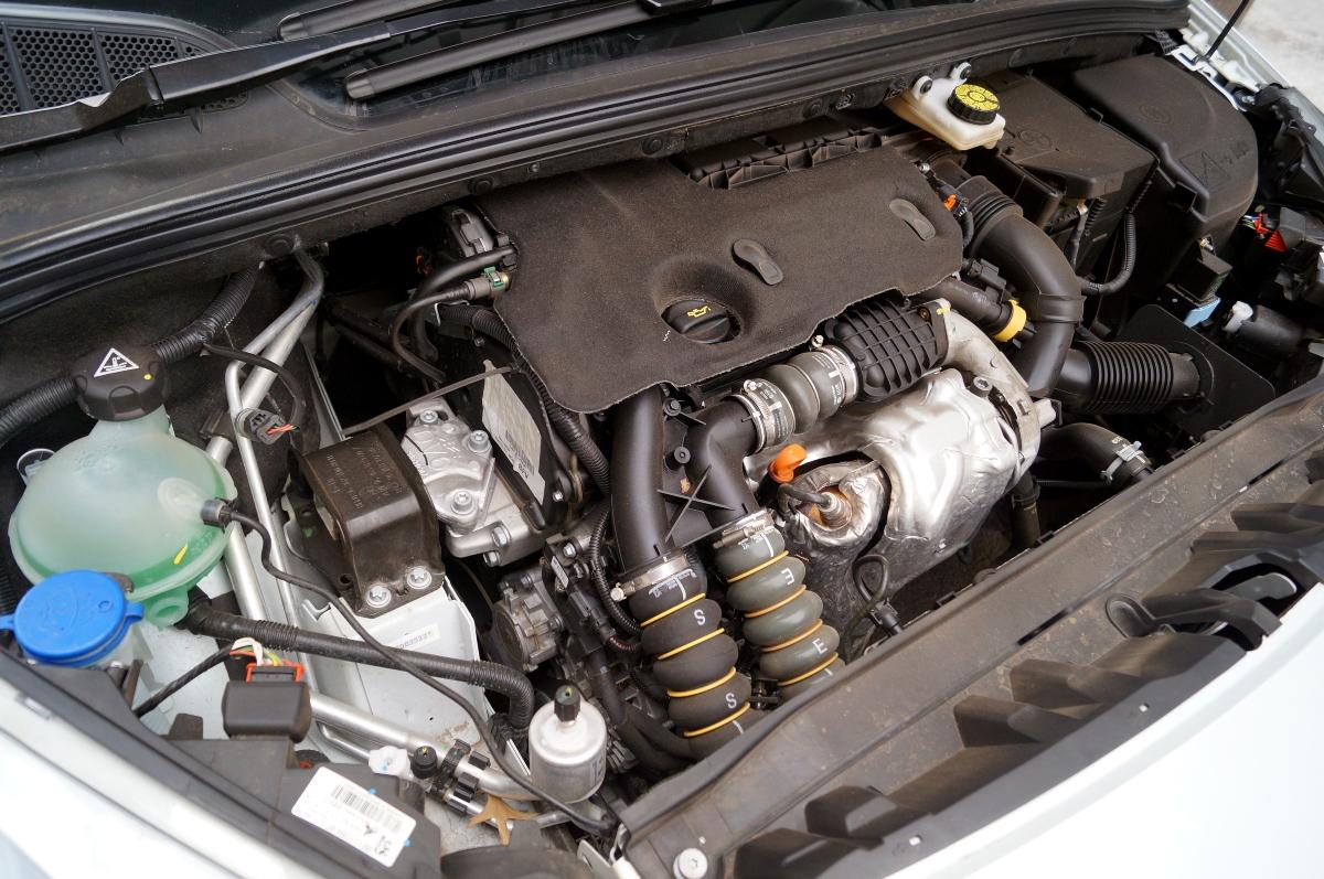 308 hdi motor