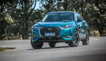 DS 3 Crossback AT·DS 9988