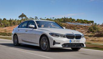 Nuevo BMW 320i 3 1