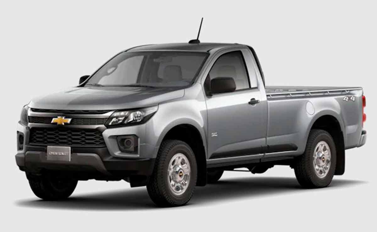 Chevrolet-S10-pick-up