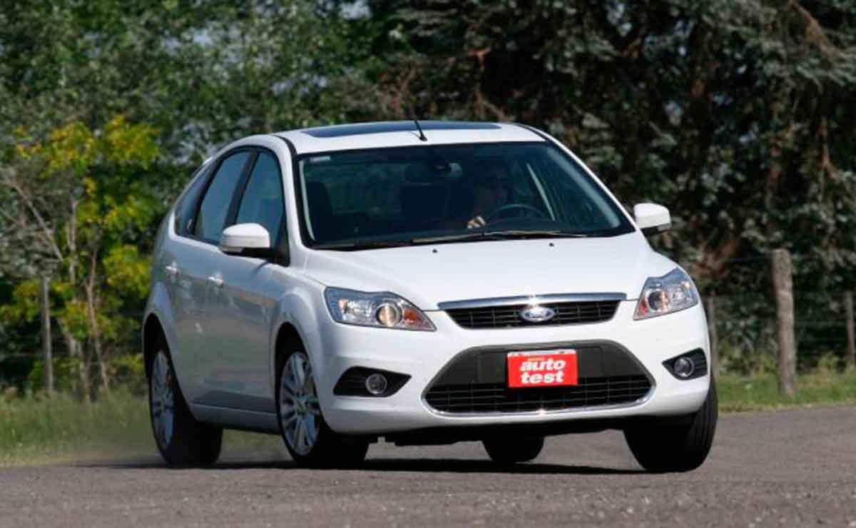 Ford-Focus-trompa