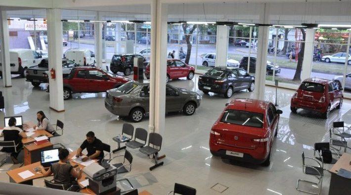 concesionaria Fiat