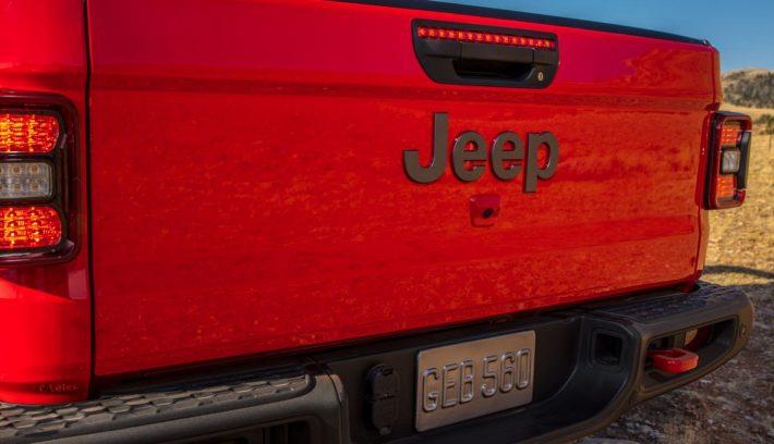 2020 Jeep Gladiator Gallery Exterior Tail Gate Door.jpg.image .1440