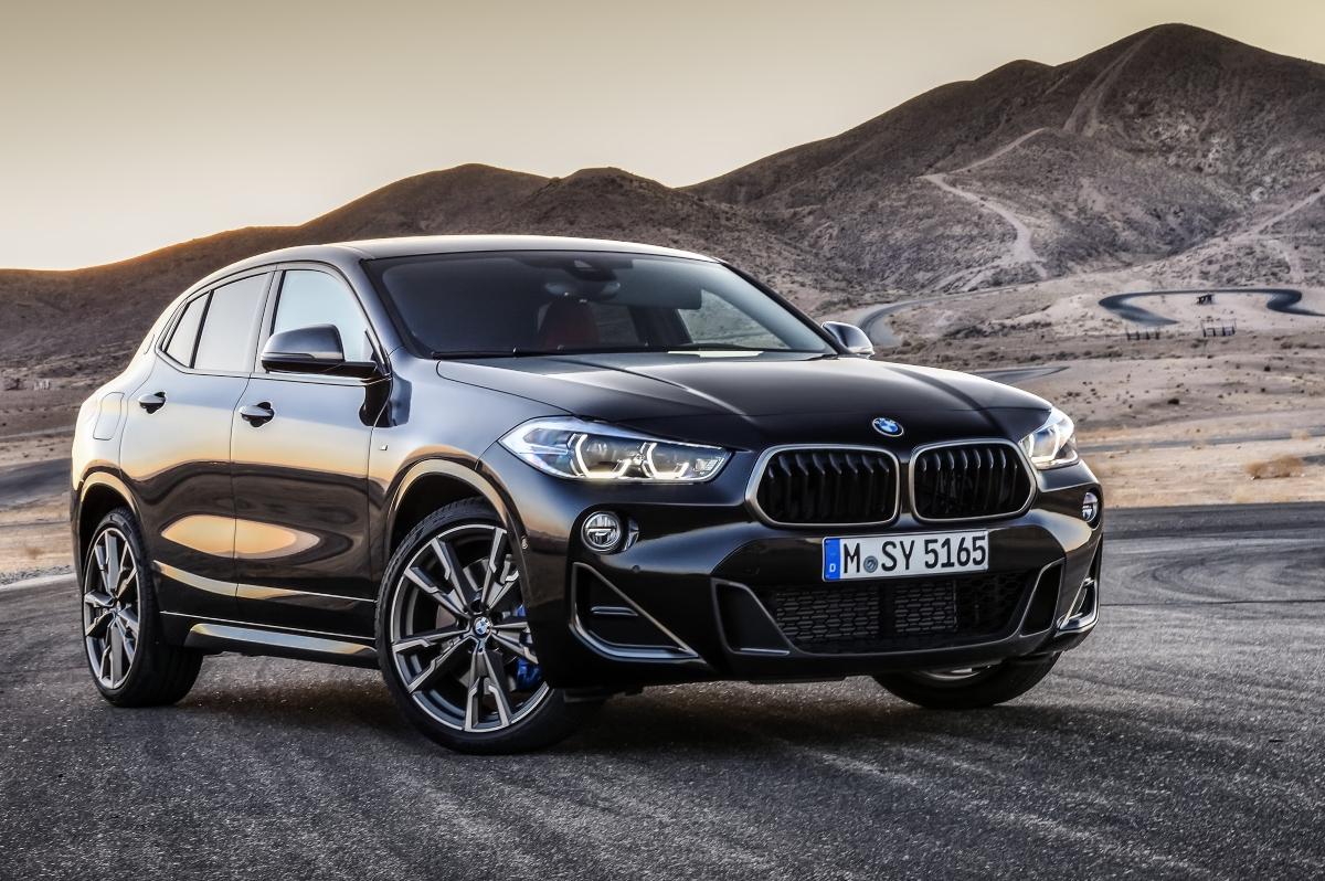 BMW X2M35i I