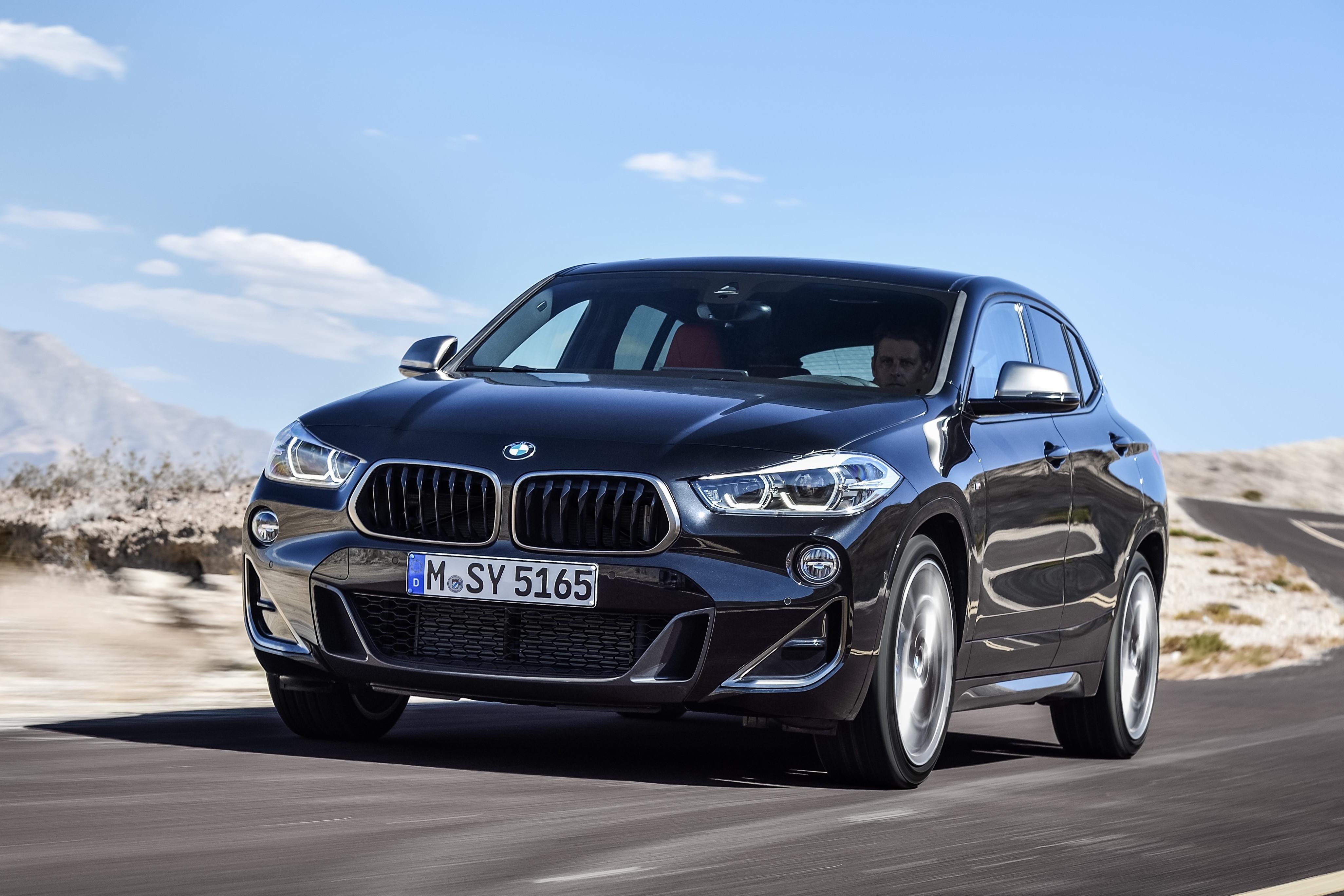BMW X2M35i III 1