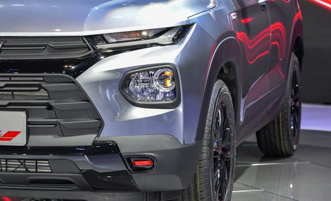 Chevrolet Trailblazer China version 11 e1573747404363