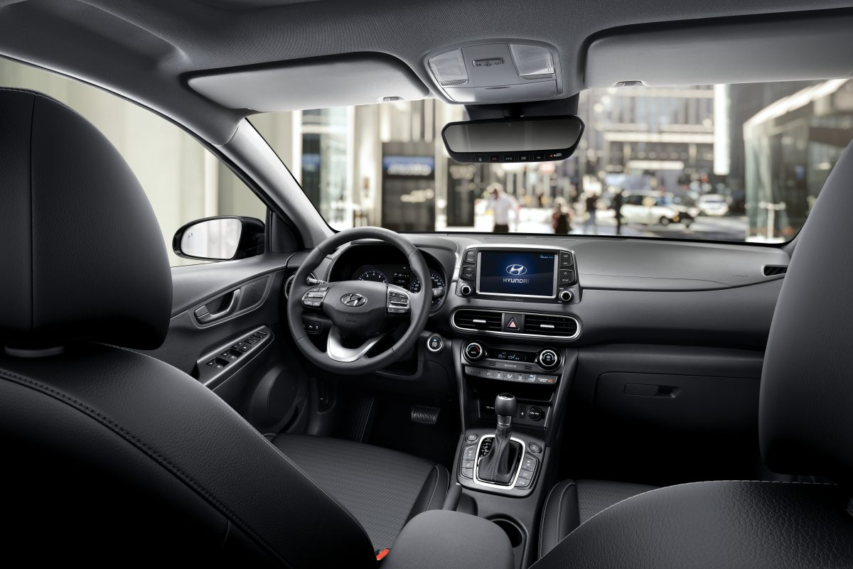 Hyundai Kona 2019 4x2 e1573132439303