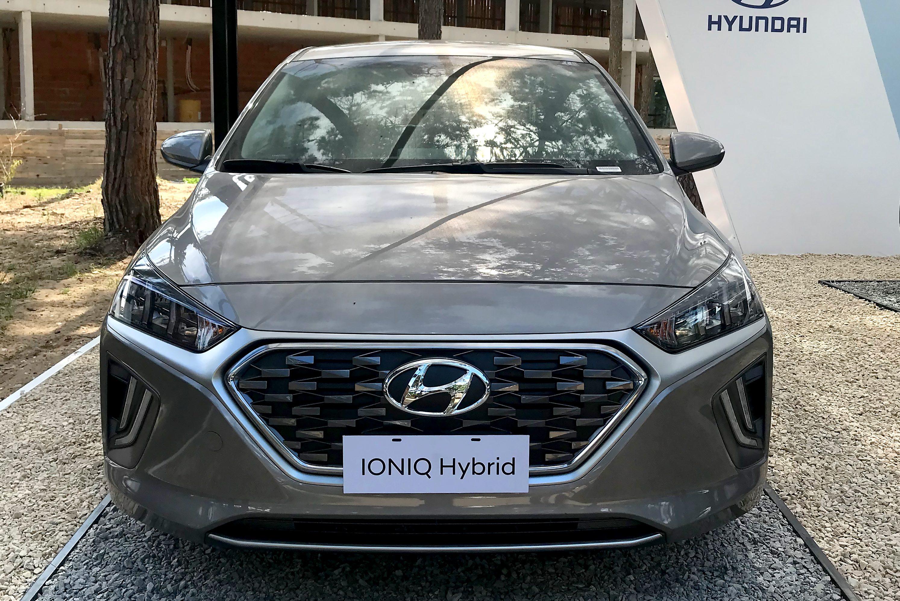 Hyundai Cariló Ioniq e1576858411810