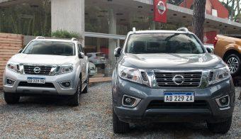 Nissan enciende sus motores en Cariló