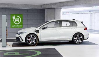 Volkswagen Golf GTE 2020 1 1248x780