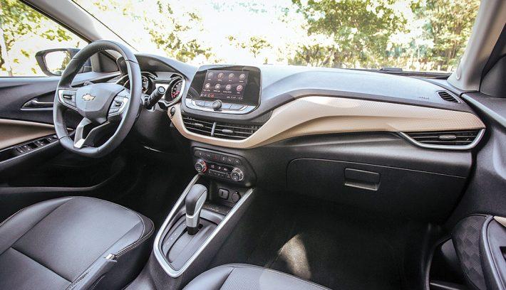 Chevrolet Onix Plus Premier 1