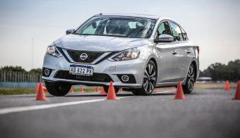 Nissan Sentra Master Tes ALCE 3