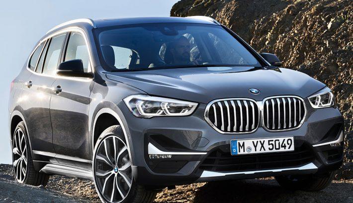 BMW X1 2 1