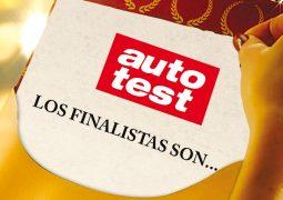 auto test finalistas
