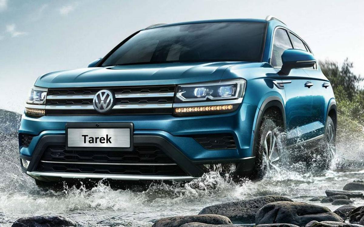 volkswagen tarek nuevo modelo reemplazara beetle