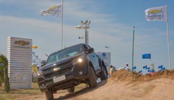 El stand de Chevrolet en Expoagro ofrece beneficios exclusivos y descuentos en servicios postventa 2
