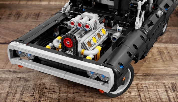 lego dodge charger 110 1585344663