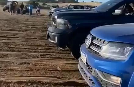picada chatas