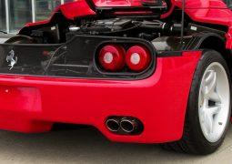 1995 Ferrari F50 48