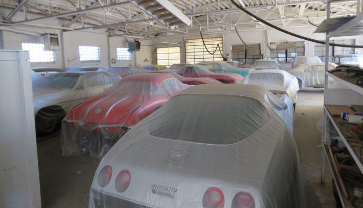 Bob Regehr car collection e1586265069142