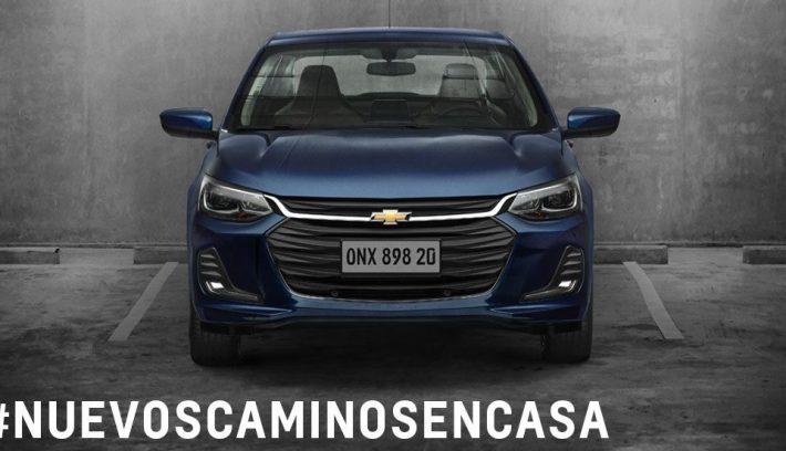 Chevrolet Extiende Periodos de Servicio y Garantías para sus clientes e1585752365574