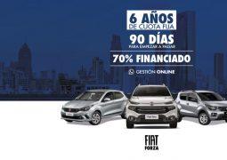 Fiat Forza