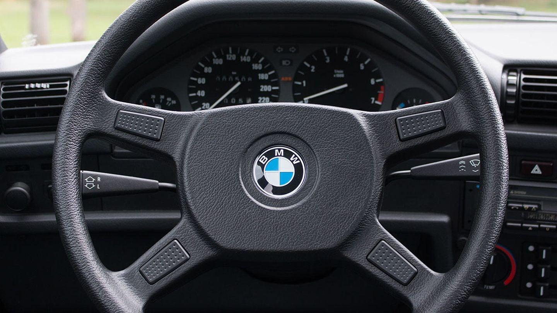 bmw 325 ix segunda mano interior 6