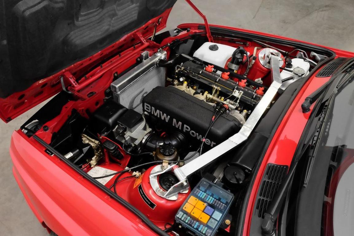 BMW M3 Paul Walker 2