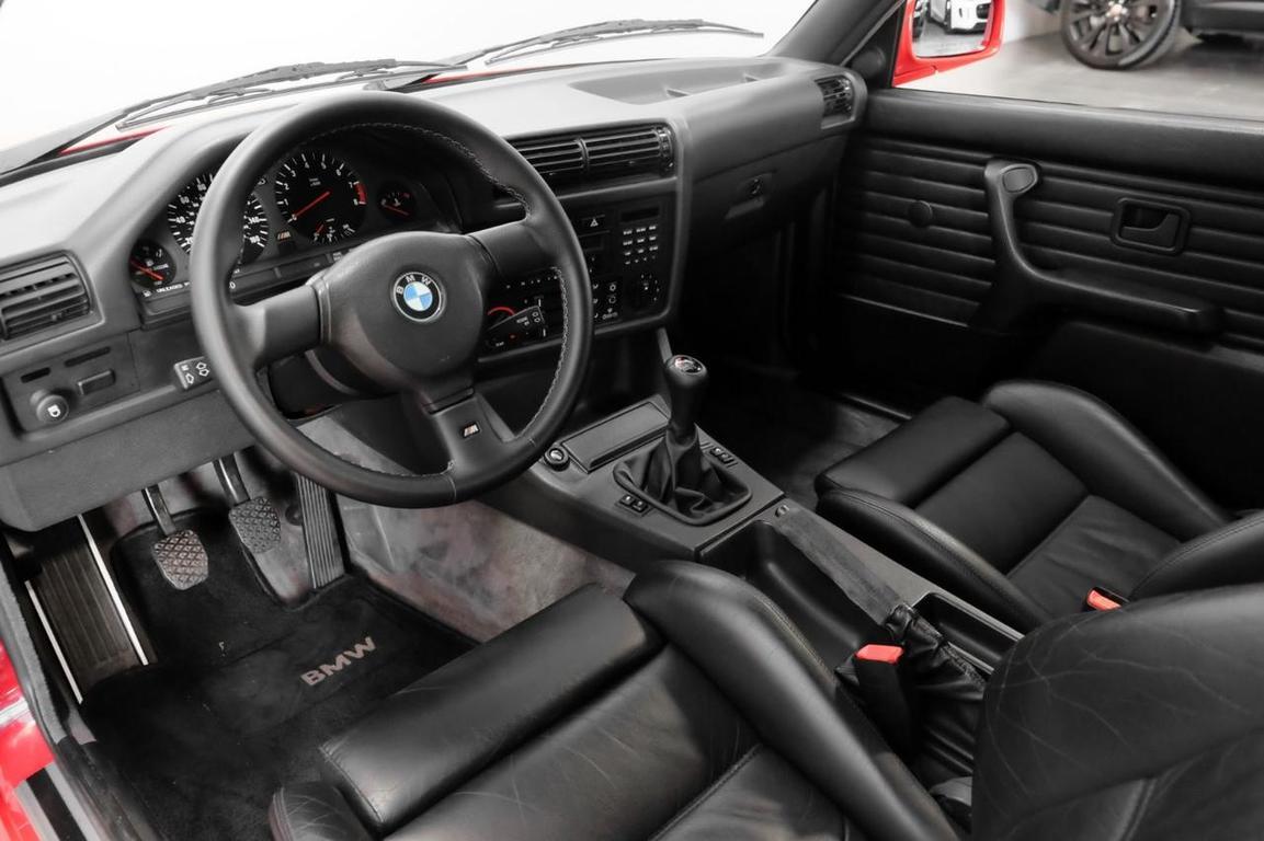 BMW M3 Paul Walker 3
